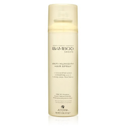 213G BAMBOO SMOOTH ANTI-HUMID HAIR SPRAY