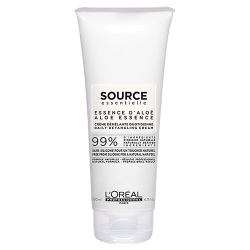 200ML DAILY DETANGLING CREAM SOURCE ESSE