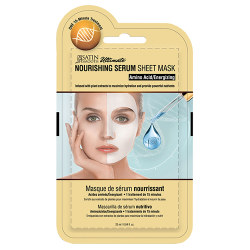 NOURISHING SERUM MASK SATIN SMOOTH DAN