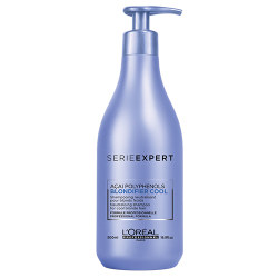 500ML BLONDIFIER COOL SHAMPOO SE LOREAL