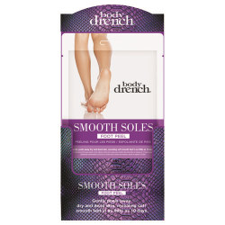 SMOOTH SOLES FOOT PEEL BODY DRENCH