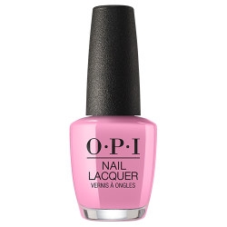 RICE RICE BABY NAIL LACQUER OPI