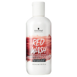 300ML BOLD COLOR WASH RED SCHWARZKOPF