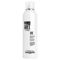 400ML PURE AIR FIX HAIRSPRAY TECNI.ART