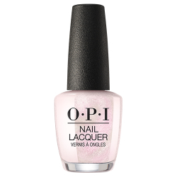 THROW ME A KISS NAIL LACQUER OPI
