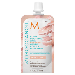 Moroccanoil Color Depositing Mask Packettes 30ml