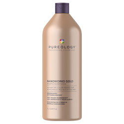 Pureology Nano Works Conditioner 1L