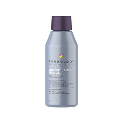 Pureology Strength Cure Blonde Conditioner 50ml