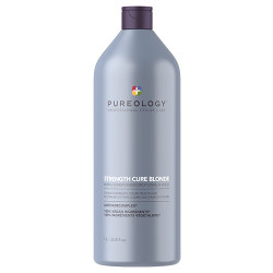 Pureology Strength Cure Blonde Conditioner 1lt