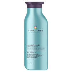 Pureology Strength Cure Shampoo 266ml