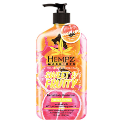 17OZ LMT EDT SWEET & FRUITY MOISTURIZER