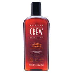 American Crew Daily Cleansing Shampoo 450ml