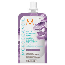 Moroccanoil Lilac Color Depositing Masks 30ml