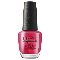 15 Minute Of Flame Lacquer OPI