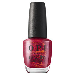 I'm Really An Actress Lacquer OPI