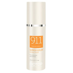 Biotop Professional 911 Quinoa Serum 30ml
