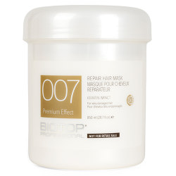 Biotop Professional 007 Hair Mask 850ml