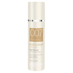 Biotop Professional 007 Keratin Serum 100ml
