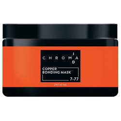 Schwarzkopf Professional Chroma ID 7-77 Copper Bonding Color Mask 250ml